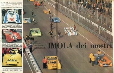 Nürburgring: Interserie