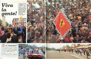 1000 km Monza