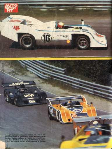 Mosport: Can-Am