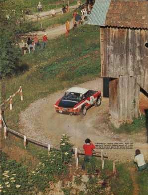 Rally Alpi Orientali: Maurizio Verini