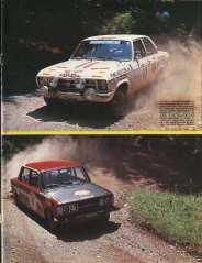 Rally Alpi Orientali
