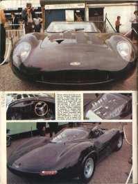 Jaguar XJ13 (v. pag.43 nel PDF)