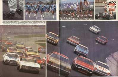Talladega: NASCAR