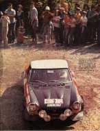 Rally S.Martino di Castrozza