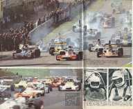 Brands Hatch: F3 e F.5000