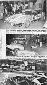 Caschi AS: Racing Show